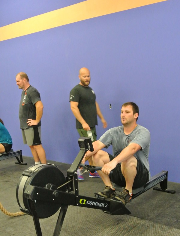 Common Questions About CrossFit